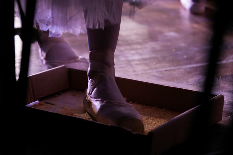 Dance IX