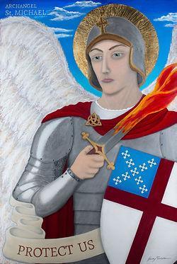 Sant Michael_by Henry Pontual