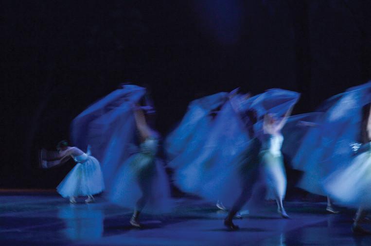 Dance V