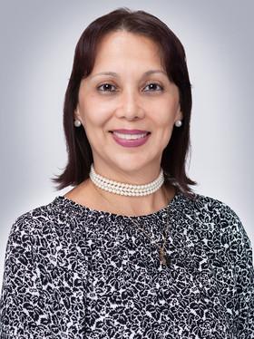 Claudia Cardozo