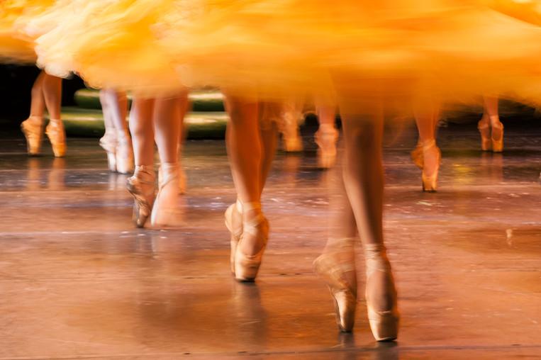 Dance VII