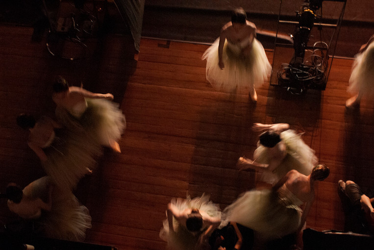 Dance VIII