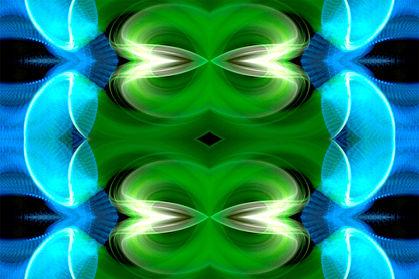 Color Dances Multiple 3