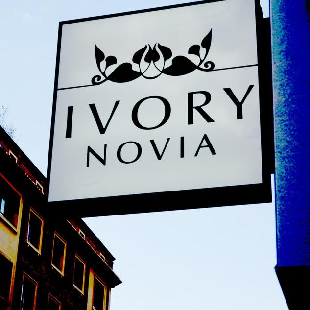 IVORY NOVIA