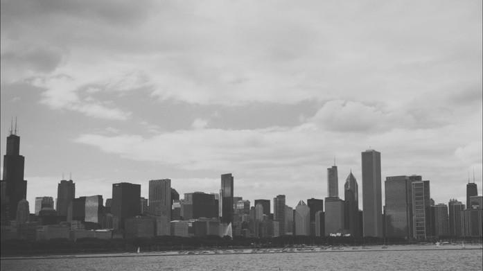 Chicago_Skyline_Grey