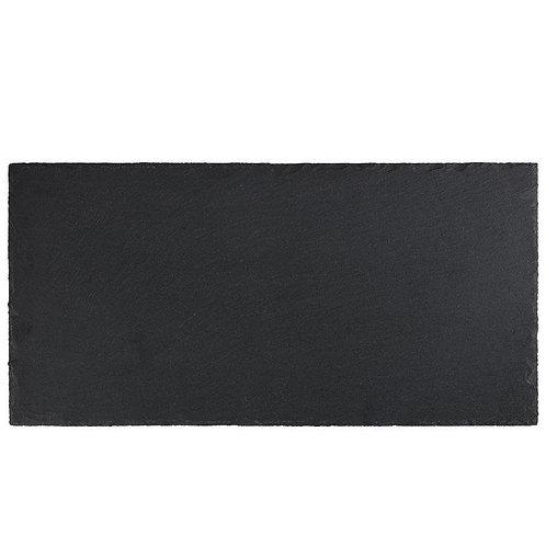 Large Canapé Slate x 5