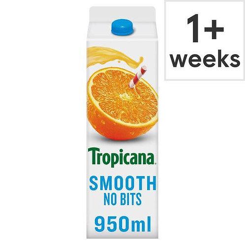 Tropicana Original Orange Juice 6 x 950ml