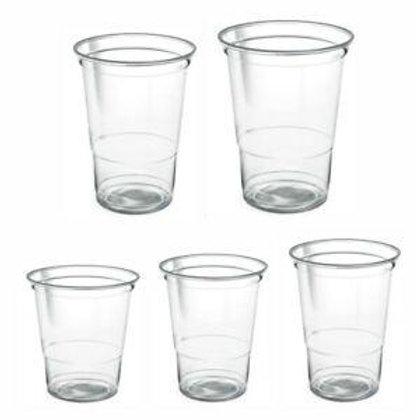 Half Pint Glasses x 50