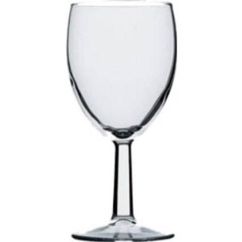 Wine Glasses x 24