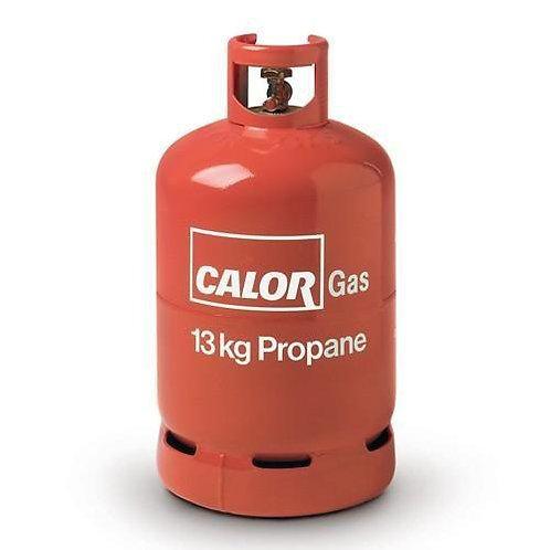 13kg Propane Gas Bottle