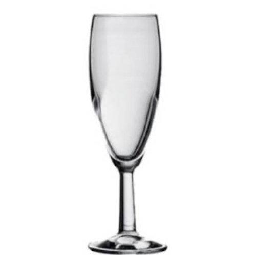 Champagne Flutes x 35