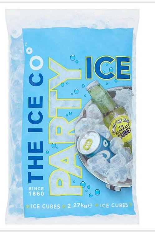 Party Ice Box x 6 Bags