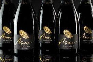 Midas Premium Prosecco 6 x 75 ml