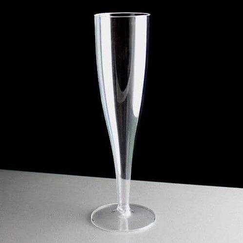 Champagne Flutes x 50