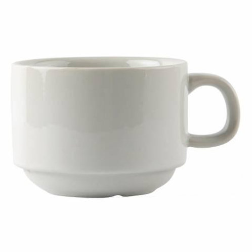 Tea Cup & Saucers x 10