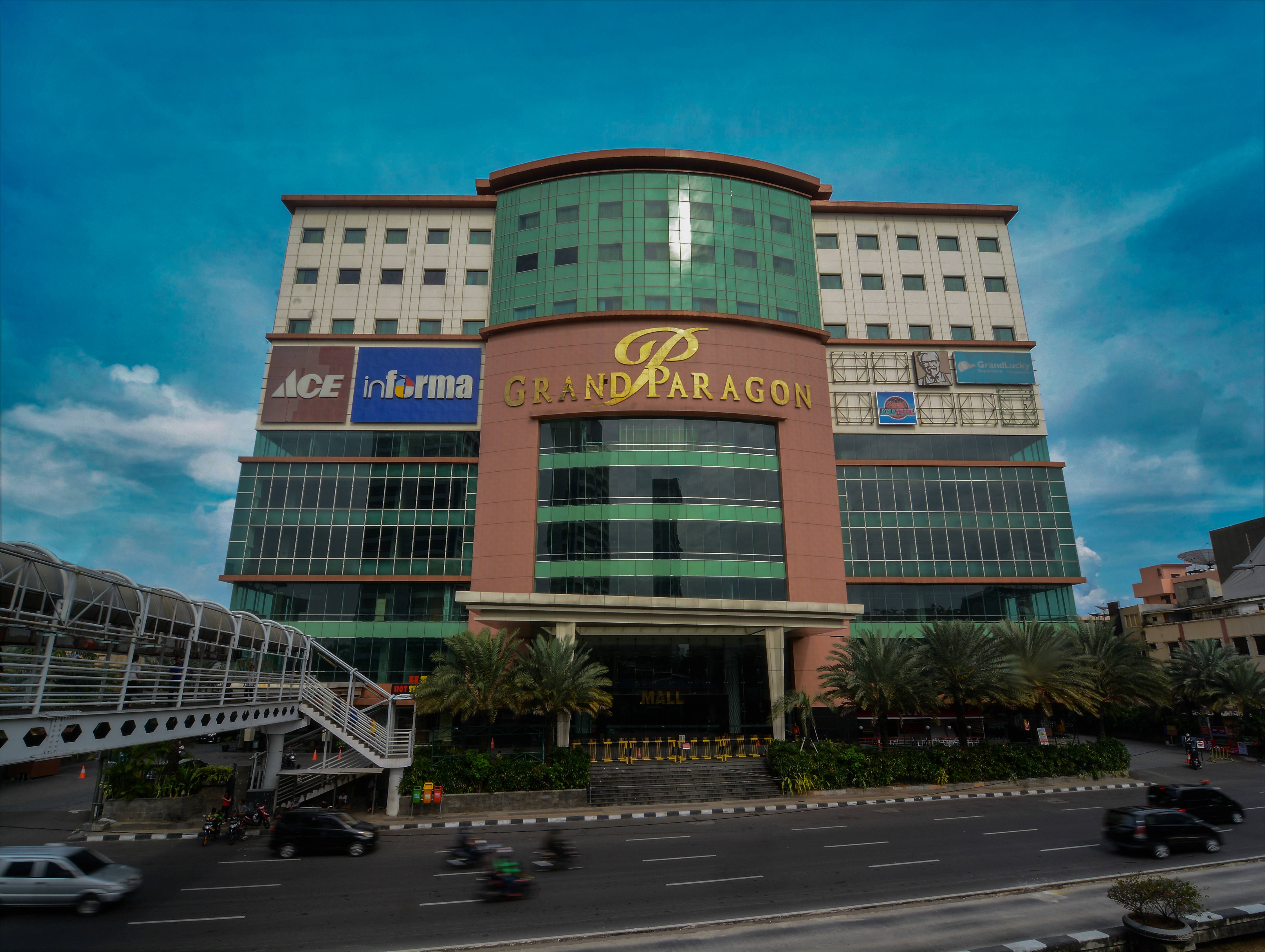 tempat Dating di Jakarta