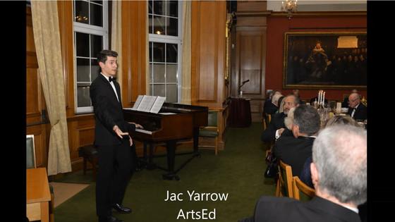 2018 Jac Yarrow