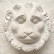 Imogen Long  2020 - 2nd Year Architectural Stone Carving  City & Guilds of London Art School