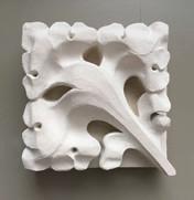 Imogen Long, Stone Carving