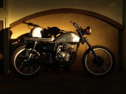 Honda Horse