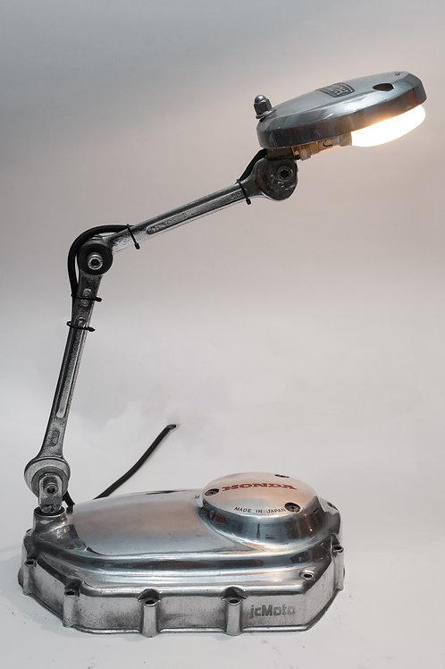 The Honda Lamp