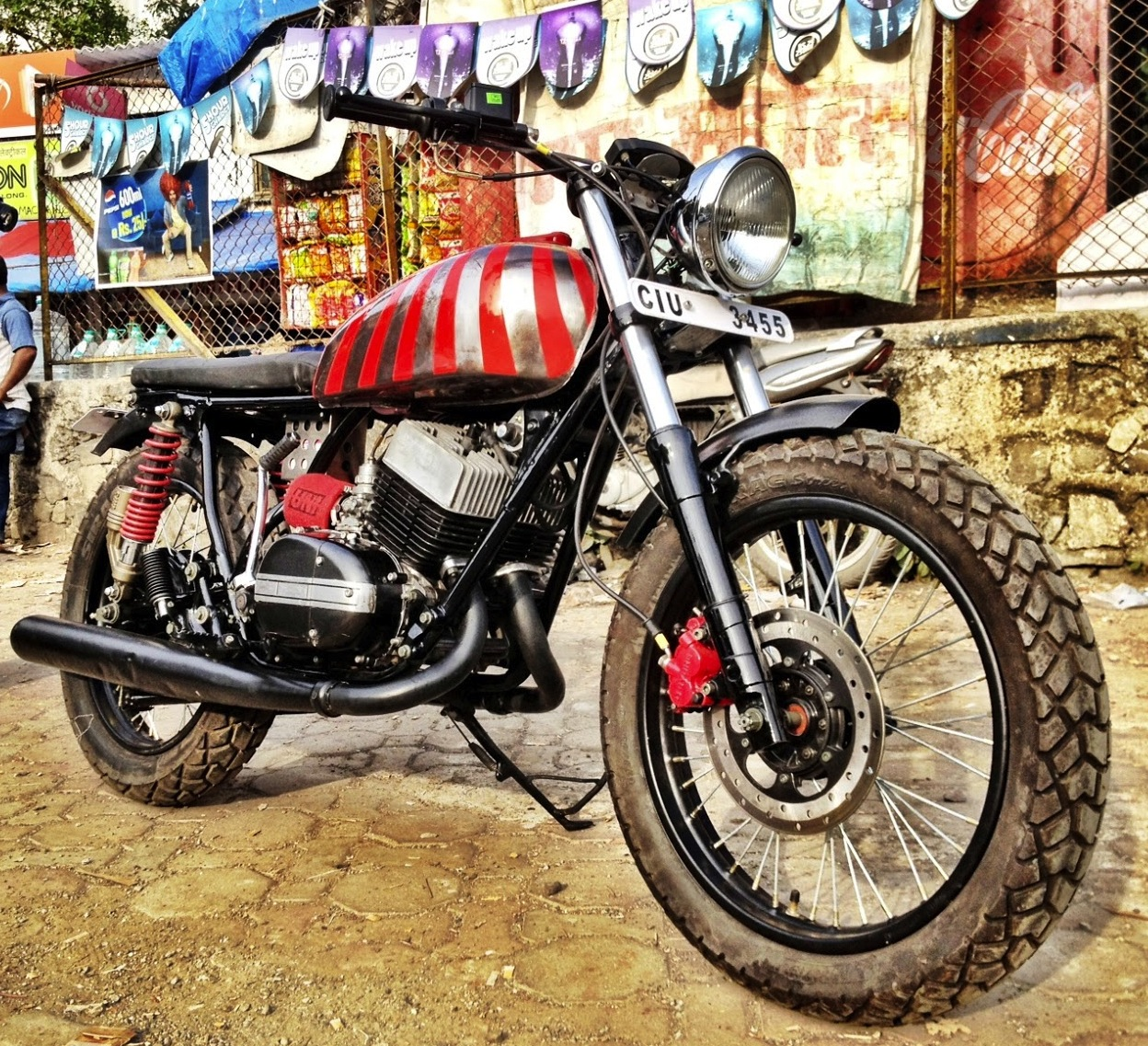 Harsh rd350image1 - Copy