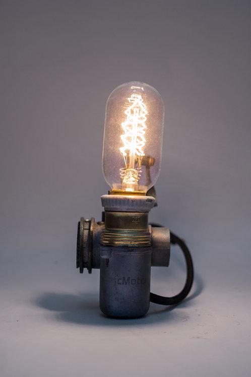 LAMbretta Carburretor Lamp