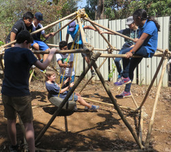 Building playgrounds!