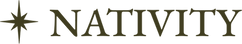 Nativity Brown Logo Block.png
