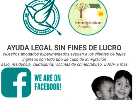 Rent and Utilities Assistance for Immigrants