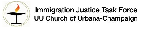 The Immigration Task Force of the UU Church of UC