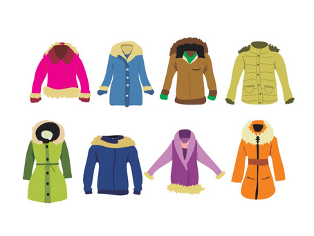 Winter Clothing Drive—Call for Partners & Donations