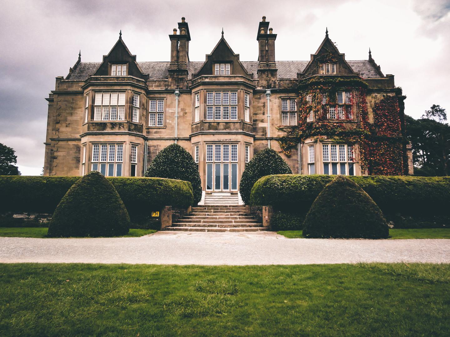 The Princess' Manor
