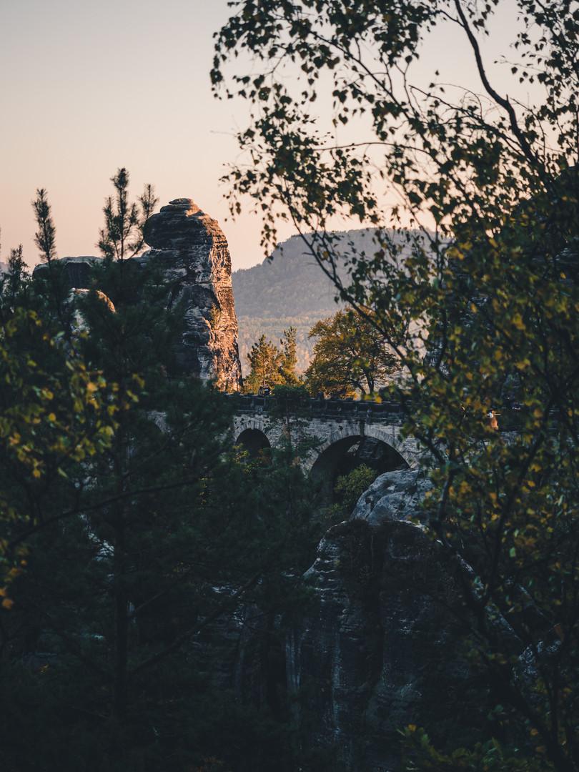 Bastei Sunsets