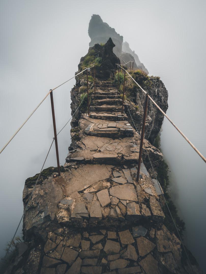 Walk of Ambiguity