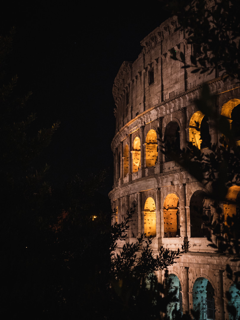 Nights at the Colloseum