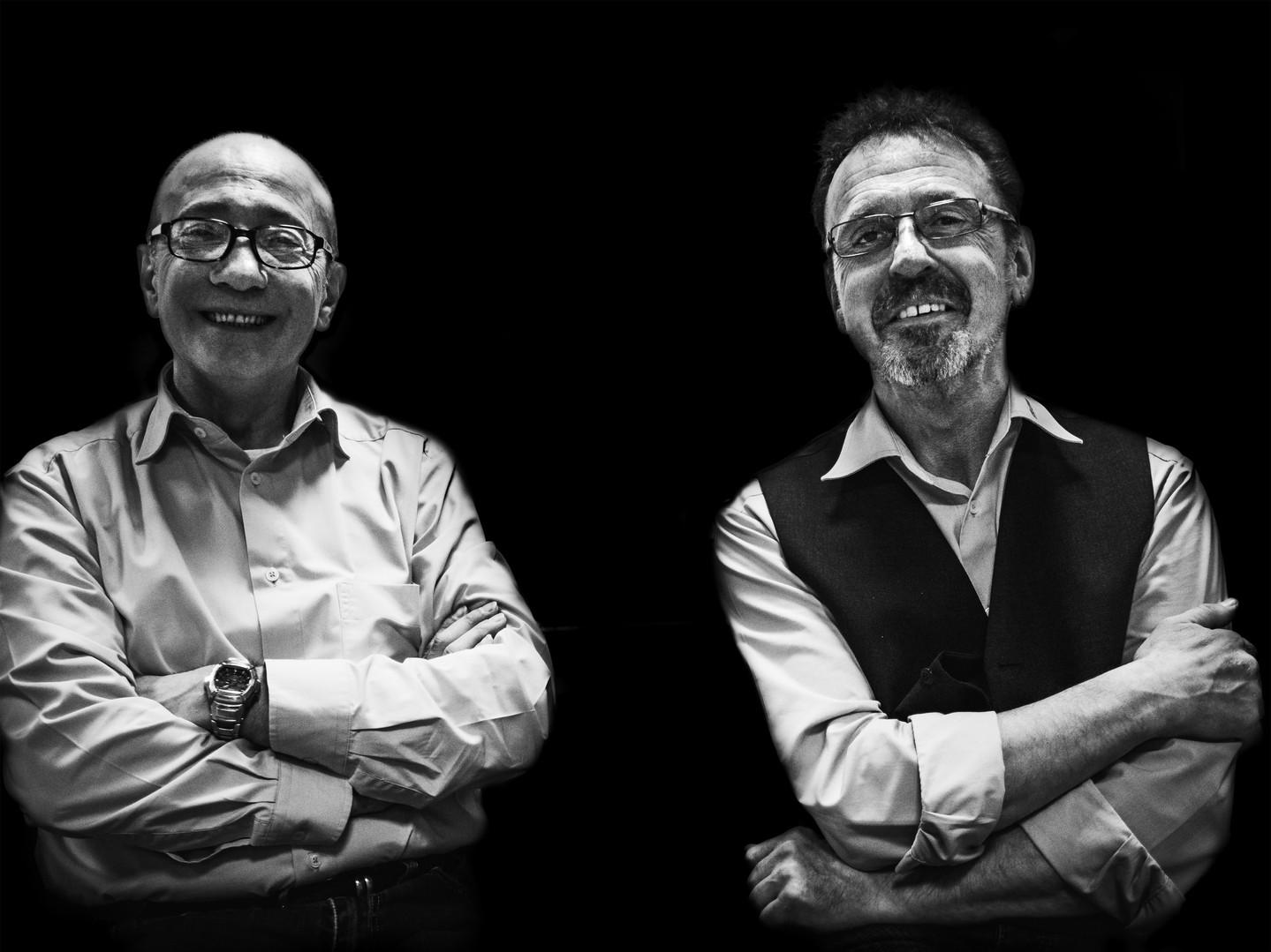 Paolo & Joachim