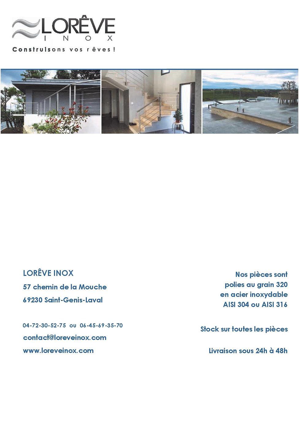catalogue-pièces-lorêve-inox-garde-corps