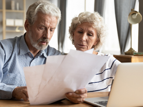 OLDER AMERICANS MONTH UPDATE! FAMILY CAREGIVERS MAY BE ELIGIBLE TO RECEIVE PAYMENT