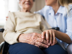 MEDICAID, NURSING HOME COSTS, & THE RUMOR MILL