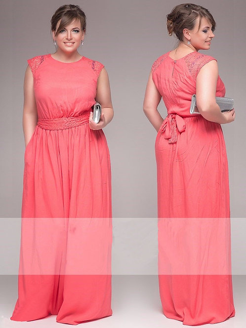 Vestido ocasional FG 4203