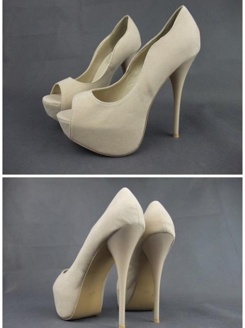 Sapato Colorido FG 4070