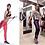 Thumbnail: Legging Fitness Pantalon