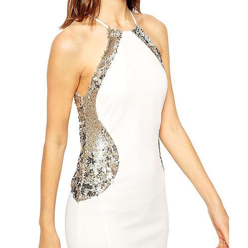 Vestido Longo Casual FG 4431