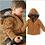 Thumbnail: Casaco Infantil FG 4488