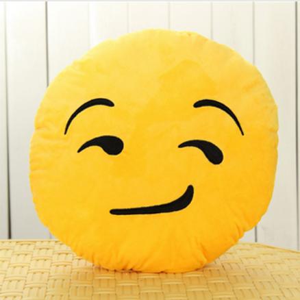 Almofada Rodada Emotion