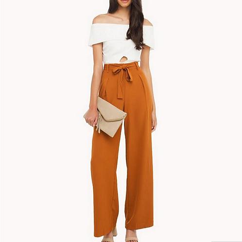 Calça Fashion Pantalona FG 1915