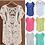 Thumbnail: Blusa Crochet - FG 699