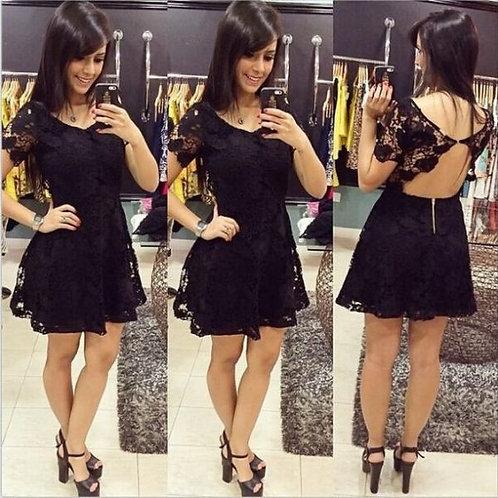 Vestido - FG 1005
