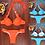 Thumbnail: Biquíni Divas FG 4084